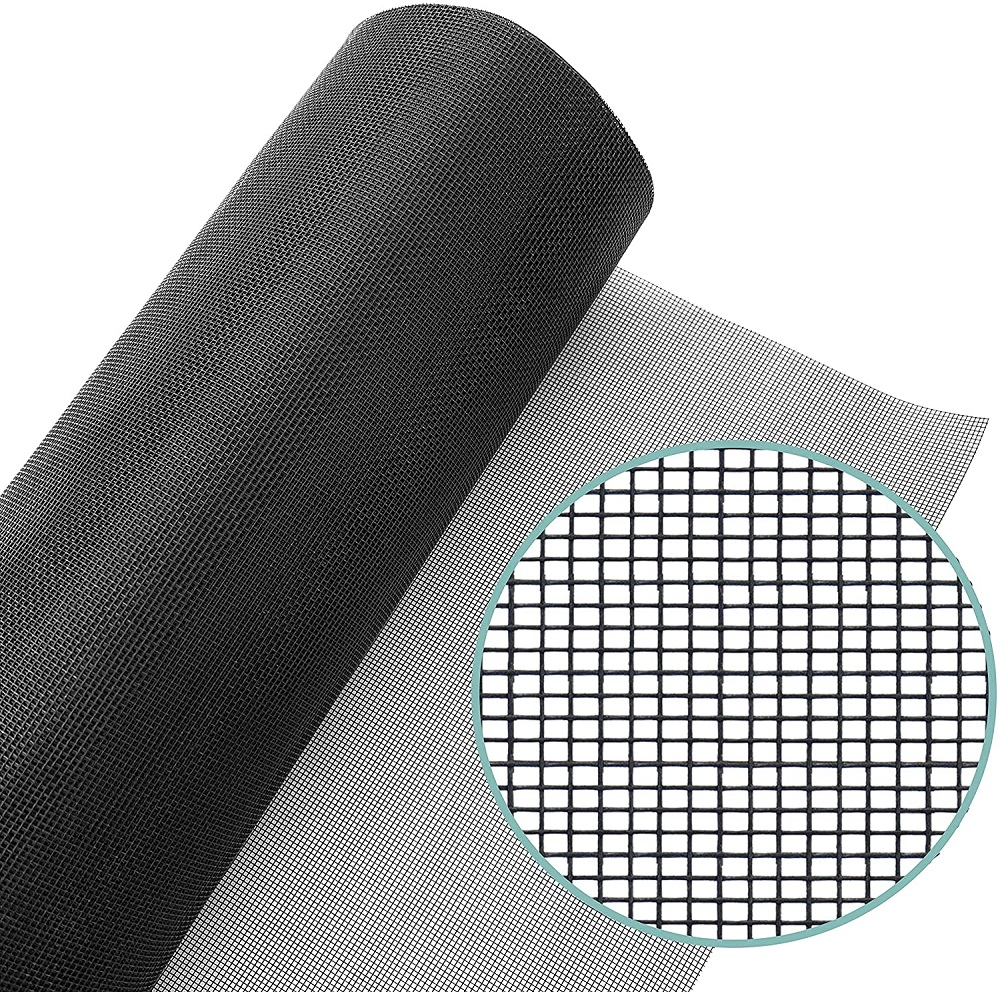Cheap mosquito net roll anti fly fiberglass insect window screen