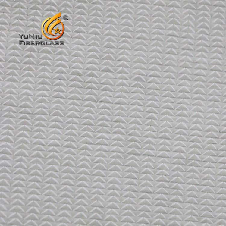 China Multiaxial Fabric 800gsm China factory sell