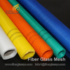 High Quality Alkali Resistant Glass Fiber Mesh in Ecuador