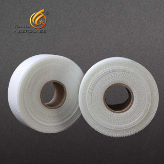 Glass fibra Self-adhesive tape, Gypsum Tape, Fiberglass mesh tape