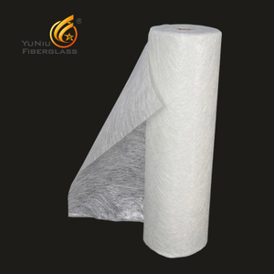 Fiber glass chopped strand mat 300gsm
