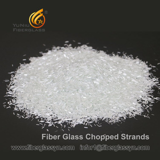 Lowest Price in History Fiberglass Chopped Strands for PBT in Columbia