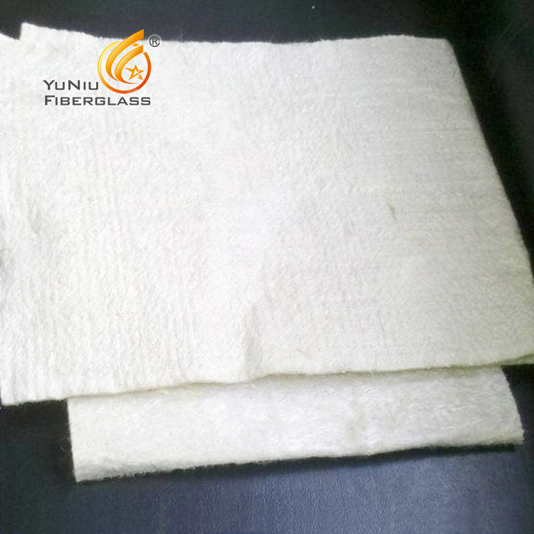 Lowest Price in HistoryDifferent Thicknes s Fiberglass Needle Mat