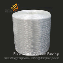 600-4800Tex Glass Fiber Gypsum Roving For Gypsum Board