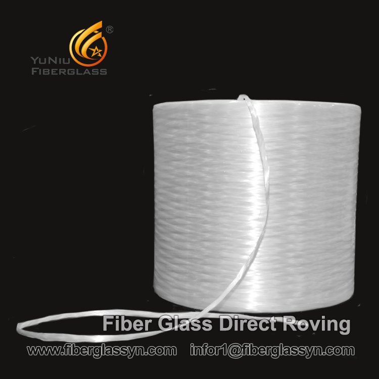 Fiberglass Direct Roving 1200TEX