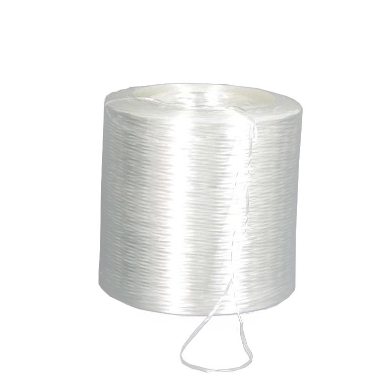 High Quality Fiberglass Direct Roving for Filament Winding