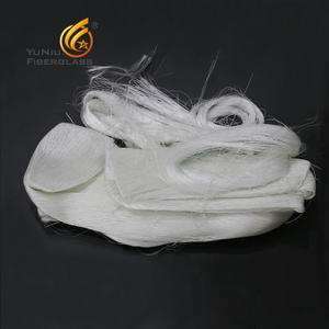 glass fiber waste roving (yarn) for all kinds of grades can be customized