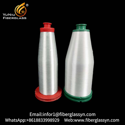 Electronic and industrial usage fiberglass roving yarn for transportation application
