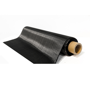 Carbon Fiber 3K/6K/12K Fabric or Cloth Manufacture Price