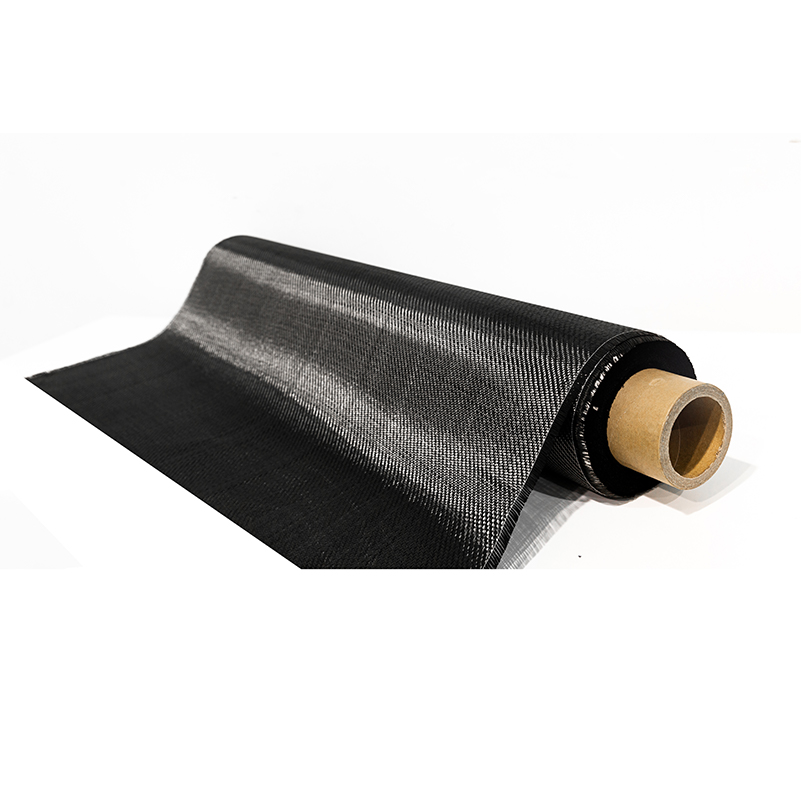 Multiaxial Carbon Fiber Fabric Cloth For Sale