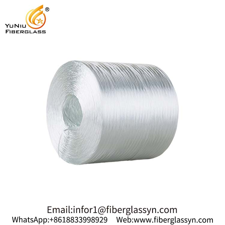 Fiberglass Roving for SMC