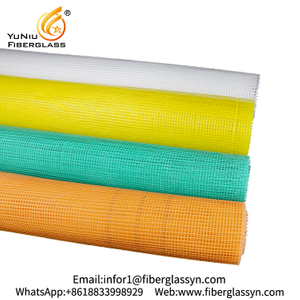 Fiberglass Mesh for Interior or Exterior Wall/Glass Fiber Mesh of Building Materials