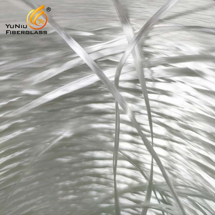 900tex YUNIU ECR glass fiber direct roving for weaving