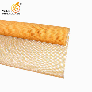 Best quality fiberglass mesh factory in China