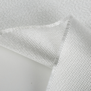 Manufacturer price/ Fiberglass plain cloth
