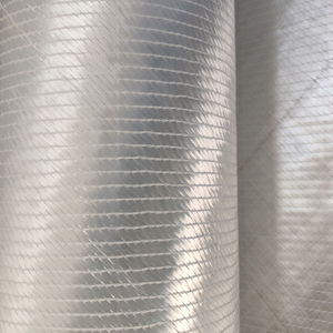 High quality +/- 45 degree biaxial fabric cloth epoxy fiberglass