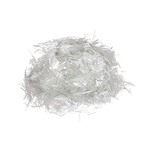 Fiberglass Chopped strands used in gypsum board