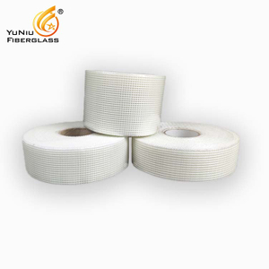 Factory low price high quality self-adhesive fiberglass tape