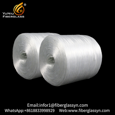 Factory price AR Fiberglass Roving for gypsum board