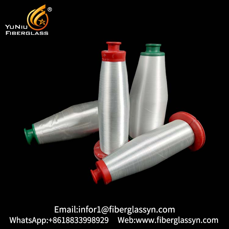 C-Glass Fiberglass /Yarn