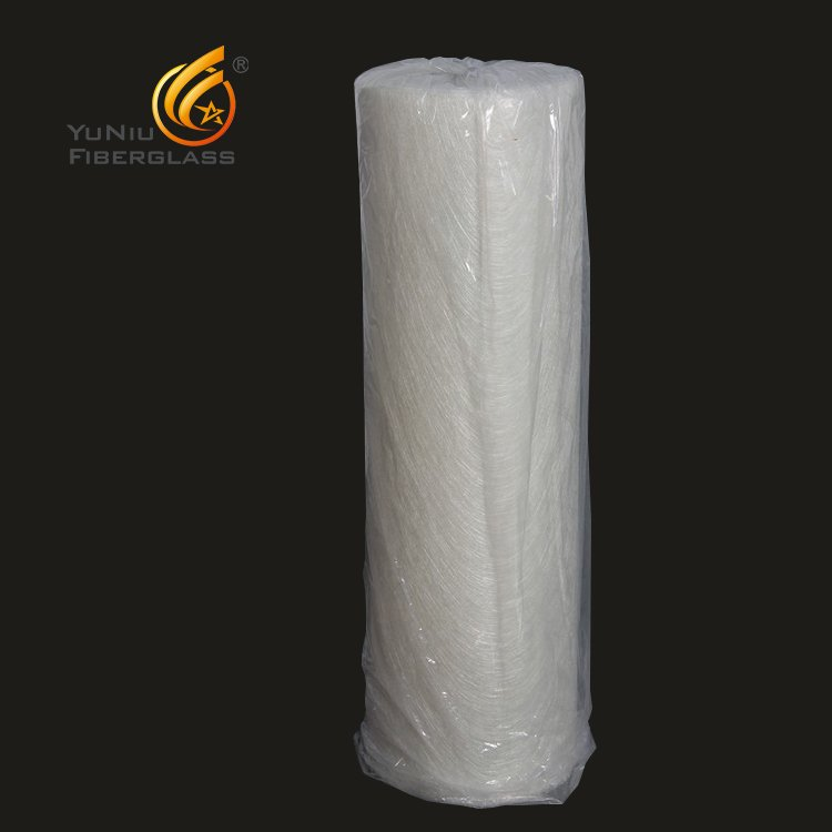 Wholesale online factory direct sale fiberglass chopped strand
