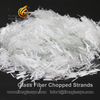 3mm Concrete Fibre Glass Chopped Strands High Quality