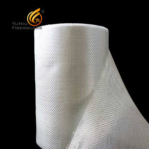 Factory Supplier fiberglass woven roving 400 gsm