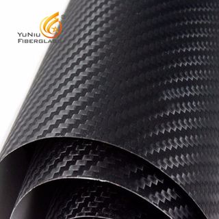good quality 3k Carbon Fiber Fabric Twill Weaving Carbon Cloth