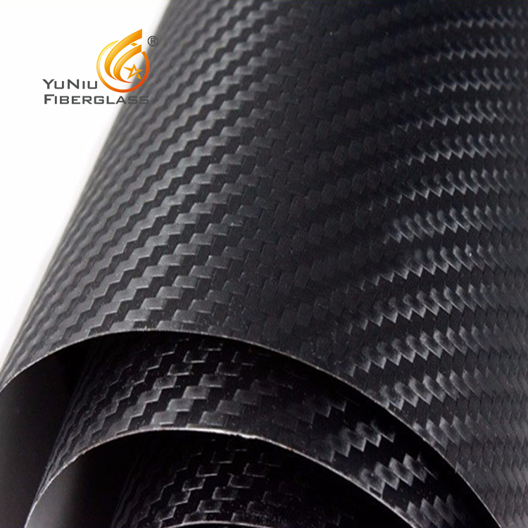 Carbon Fiber Cloth