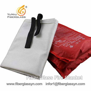 Hot Product firefighting blanket with low price