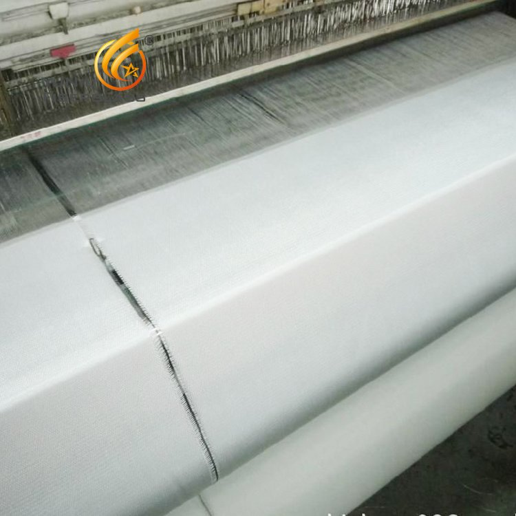 High Strength E-glass Fiber Plain Weave Cloth In Peru