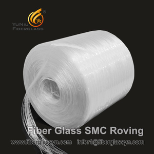 Fiberglass Assembled Roving for SMC Used To Produce Sanitary Apparatus in Djibouti