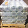 2018 High strength 400g/m2 White Glass fiber woven roving