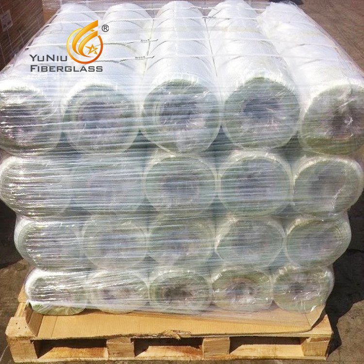 China Supplier E-Glass Fiberglass Woven with A Discount