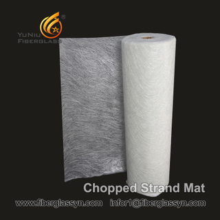 300gsm C-glass fiber Chopped Strand Mat